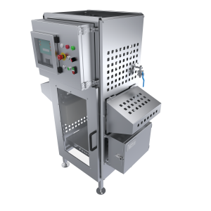 WEIGHING AND SEALING SYSTEM